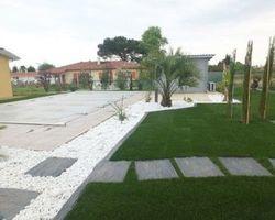 Dupouy Espaces Verts - HONTANX  - Nouvelle création